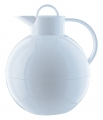 0105010094 Термос-графин Alfi Kugel white 1,0 L
