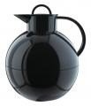 0105020094 Термос-графин Alfi Kugel black 1,0 L