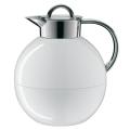 0110973094 Термос-графин Alfi Kugel Alu white 1,0 L
