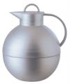 0115026094 Термос-графин Alfi Kugel silver 1,0 L