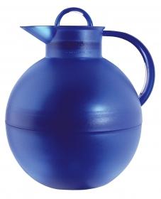 0115051094 Термос-графин Alfi Kugel kobalt blue 1,0 L