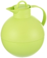 0115963094 Термос-графин Alfi Kugel apple green 1,0 L