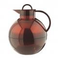 0175970094 Термос-графин Alfi Shiny cognac 1,0 L