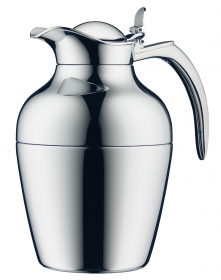 0472000100 Термос-графин Alfi Jubilee chrome 1,0 L