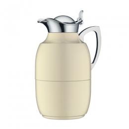 0570112100 Термос-графин Alfi Juwel ivory cream 1,0 L