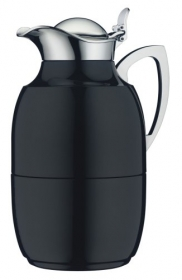 0570233100 Термос-графин Alfi Juwel midnight black 1,0 L