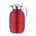 0570247100 Термос-графин Alfi Juwel velvet burgundy 1,0 L