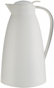 0825010100 Термос-графин Alfi Eco white 1,0 L