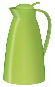 0825082100 Термос-графин Alfi Eco apple green 1,0 L