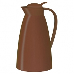 0825275100 Термос-графин Alfi Eco brown 1,0 L