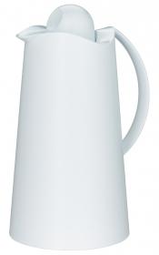 0875014100 Термос-графин Alfi La Ola white 1,0 L