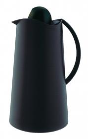 0875021100 Термос-графин Alfi La Ola black 1,0 L