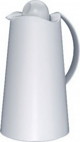0875025100 Термос-графин Alfi La Ola silver 1,0 L