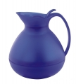0915051100 Термос-графин Alfi Toscana blue 1,0 L