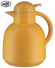 0925096100 Термос-графин Alfi DIANA yellow 1,0 L