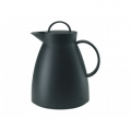 0935020100 Термос-графин Alfi Dan black 1,0 L