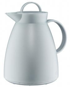 0935026100 Термос-графин Alfi Dan silver 1,0 L