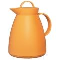0935105100 Термос-графин Alfi Dan orange 1,0 L