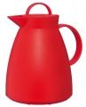 0935979100 Термос-графин Alfi Dan red 1,0 L