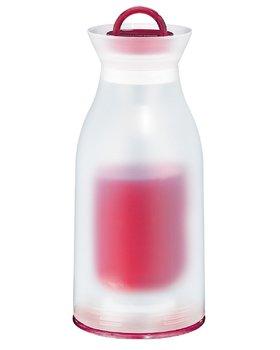 1135033075 Термос-бутылочка Alfi cherry red 0,75 L