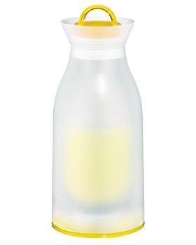 1135093075 Термос-бутылочка Alfi lemon 0,75 L