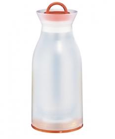 1135971075 Термос-бутылка Alfi orange 0,75 L