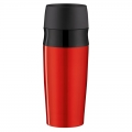 5627202035 Термокружка Alfi travelMug red 0,35 L
