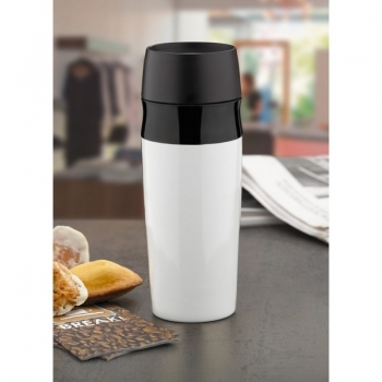 5625211035 Термокружка Alfi travelMug white 0,35L