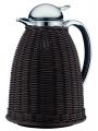 1432116100 Термос-графин Alfi Albergo Vario basket brown 1,0 L