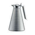 1560270100 Термос-графин Alfi Achat alu silver chrome 1,0 L