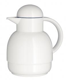 1915010060 Термос-графин Alfi Neat white 0,6 L
