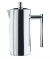 2120050040 Кофейник Alfi French Press steel 0,5 L