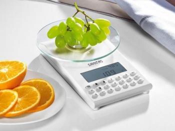 Весы диетические Sanitas SDS 64