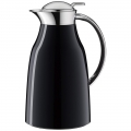 3512233100 Термос-графин Alfi Glory midnight black 1,0 L