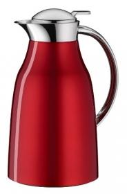 3512247100 Термос-графин Alfi Glory velvet burgundy 1,0 L