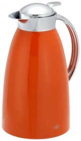 3520201100 Термос-графин Alfi Gusto Alu fresh orange 1,0L
