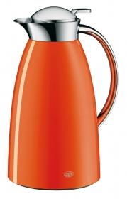 3521201100 Термос-графин Alfi Gusto fresh orange 1,0 L