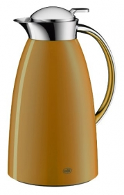3521276100 Термос-графин Alfi Gusto caramel 1,0 L
