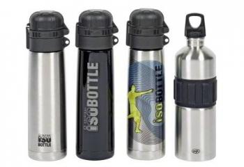 5709205075 Бутылка питьевая Alfi Outdoor 0,75L