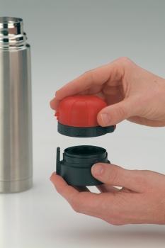 5327611050 Термос-бутылочка Alfi Pitzelpatz Engel 0,5L