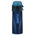 5327632050 Термос-бутылочка Alfi Flow blue 0,5L