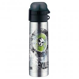 5327644050 Термос-бутылочка Alfi Skulls Edelstahl 0,5L