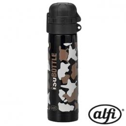 5327660050 Термос-бутылочка Alfi Camouflage 0,5 L