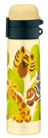 5327669050 Термос-бутылочка Alfi Wild jungle 0,5 L