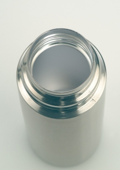 5327673050 Термос-бутылочка Alfi black square 0,5L
