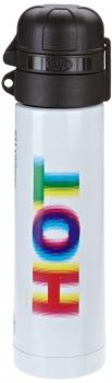 5327689050 Термос-бутылочка Alfi Hot & cool whtie 0,5L
