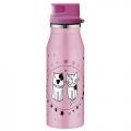 5367100060 Бутылка питьевая Alfi Cats and Dogs TV 0,6L