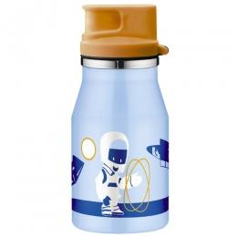 5367102035 Бутылка питьевая Alfi Space robots TV 0,35L