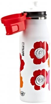 5367109060 Бутылка питьевая Alfi Just flowers TV 0,6L