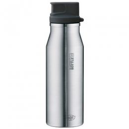 5367120060 Бутылка питьевая Alfi Pure Edelstahl TV 0,6L
